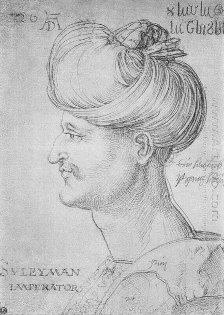 sultan soliman