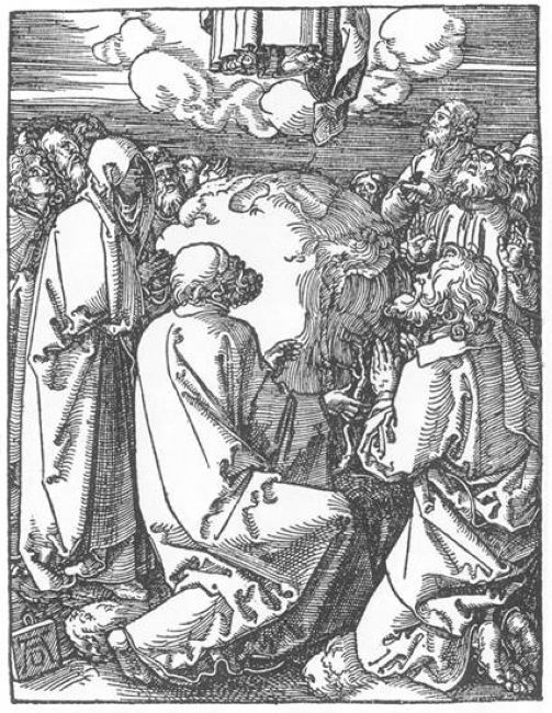 the ascension 1511