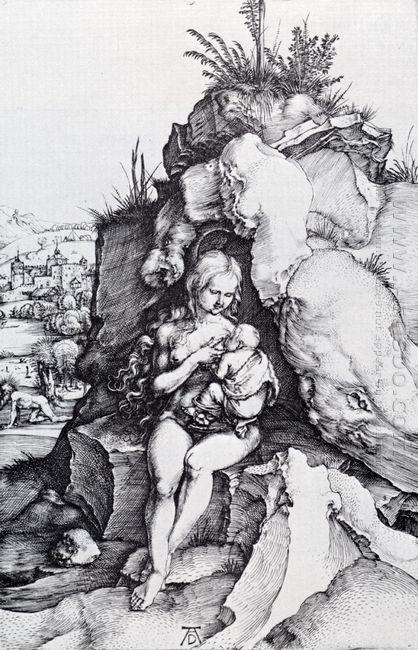 the penance of st john chrysostom 1496