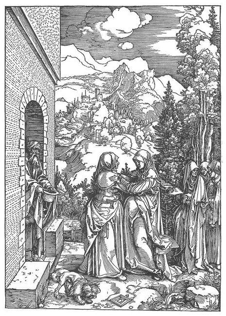 the visitation 1503