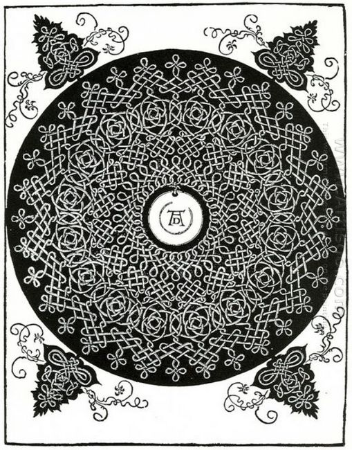 third knot 1507