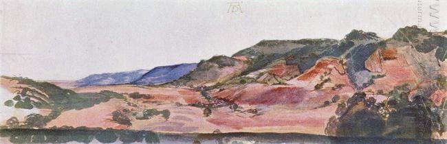 valley kalchreuth 1495