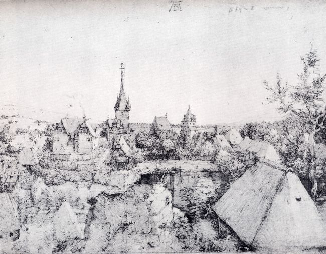 view of heroldsberg 1510