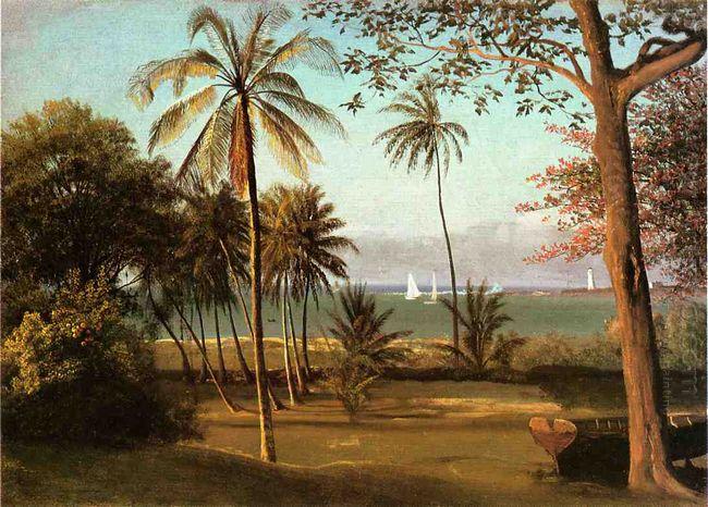 florida scene