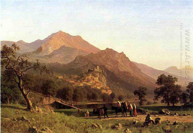 rocca de secca 1858