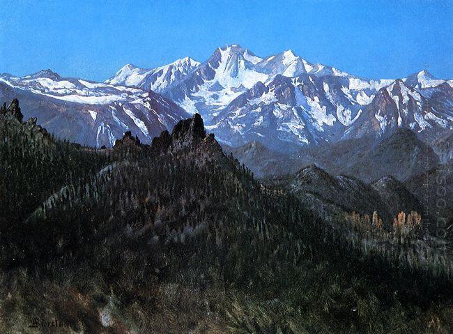 sierra nevada 1872