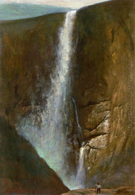 the falls 1873