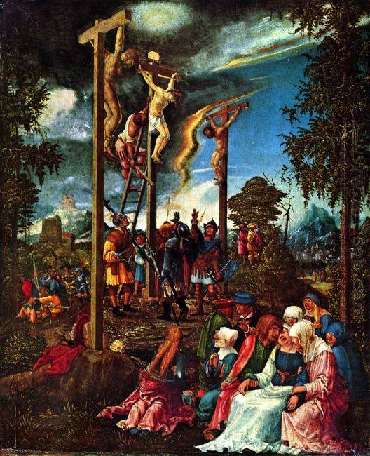 calvary 1526