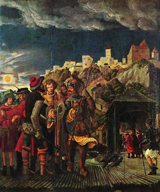 florian result scenes for legend of st florian 1518