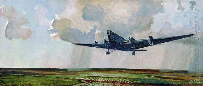 bomber 1932