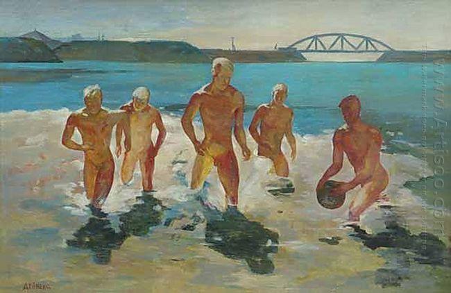 boys 1935