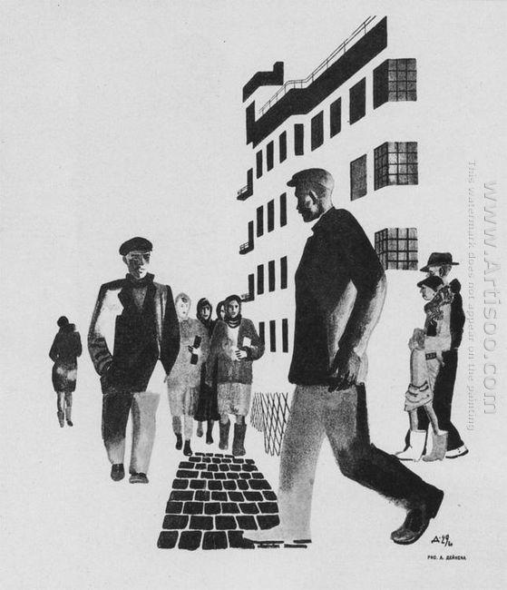 city 1929