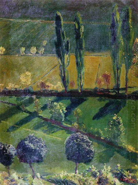 crimean landscape 1930
