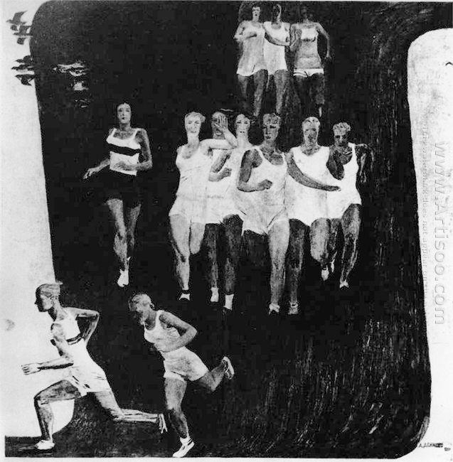 cross 1931