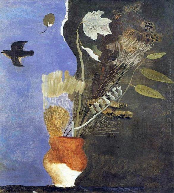 dry leaves 1933