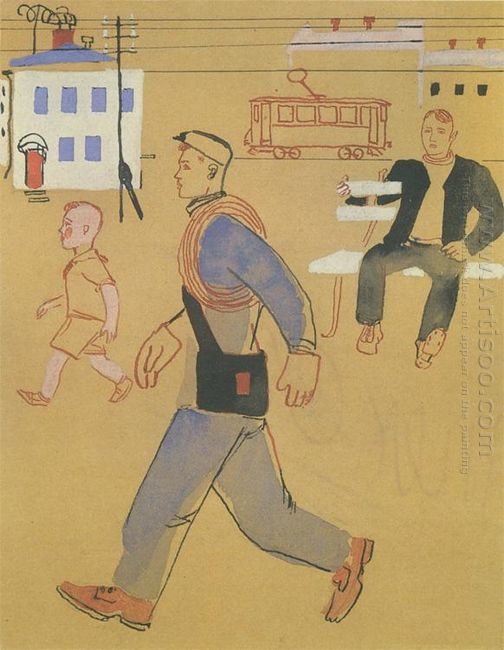 fig for children s book the electrician 1930 1