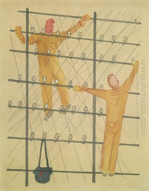 fig for children s book the electrician 1930 2