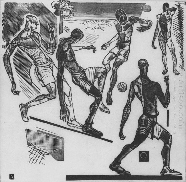 football 1923