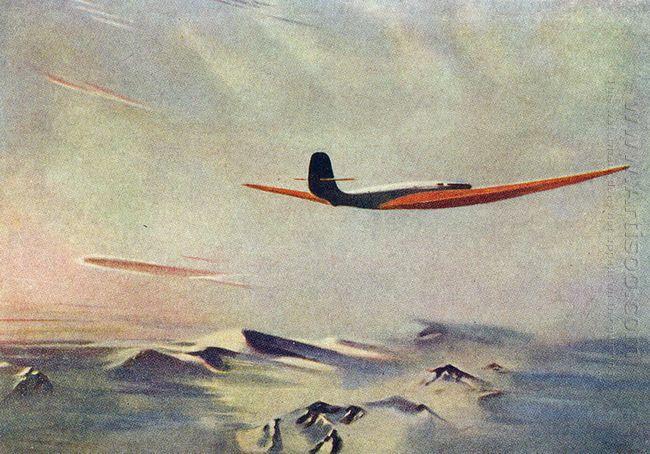 krasnokryly giant 1937
