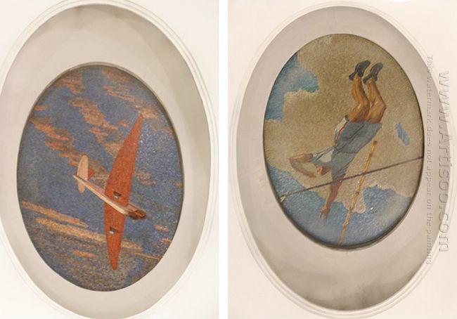 mosaic art m mayakovkskaya 07 08 1938