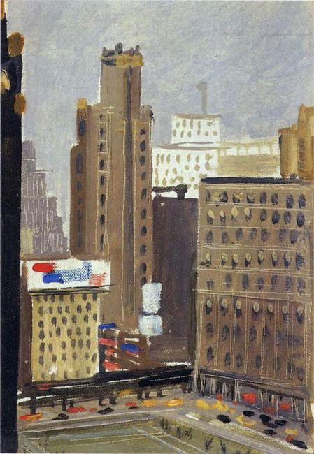 new york 1935 1