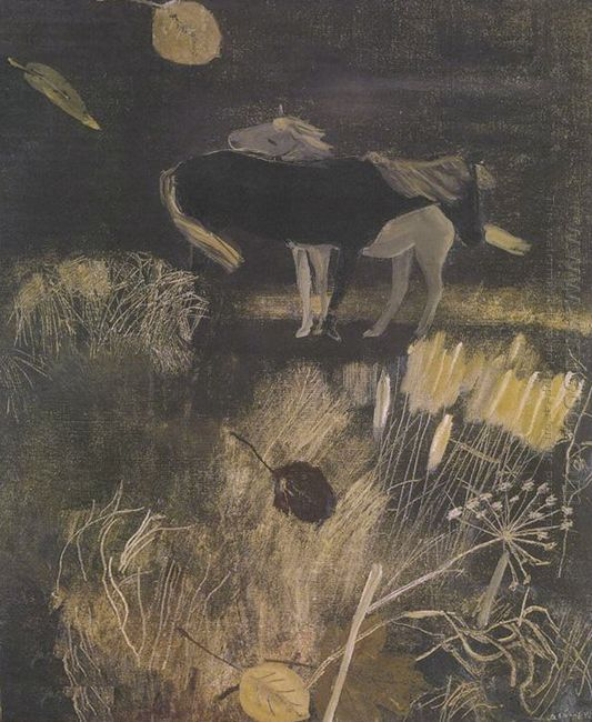 night landscape 1933