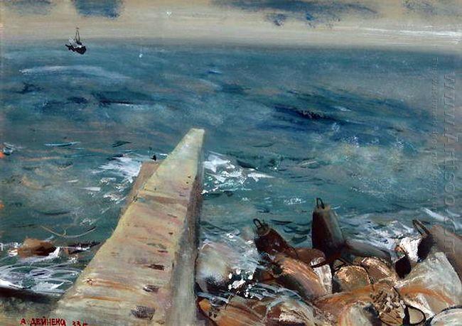 pier 1933