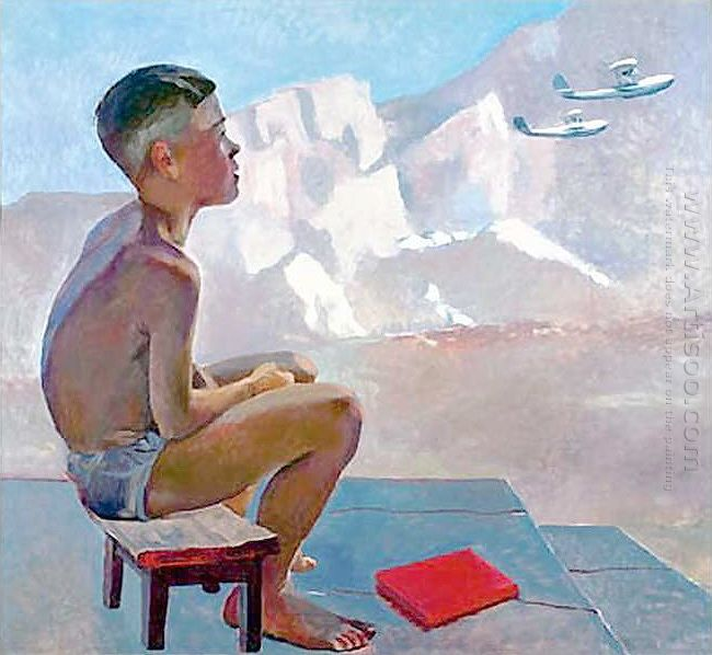 pioneer 1934