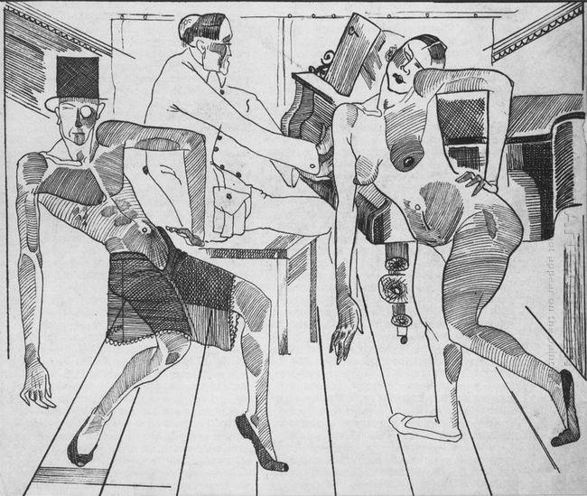 pop dance 1922