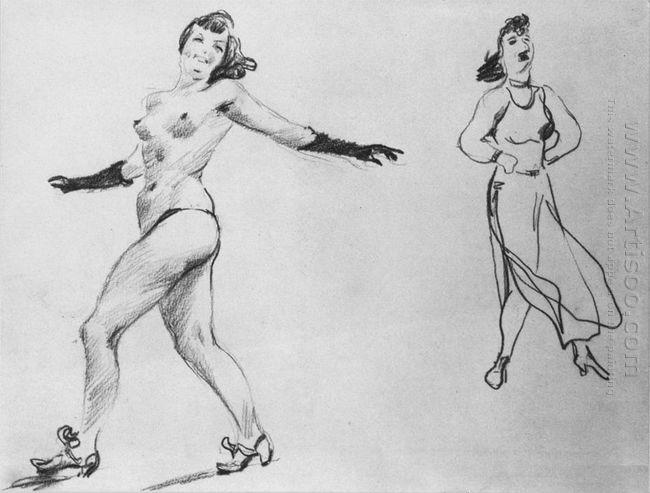 pop dance 1935