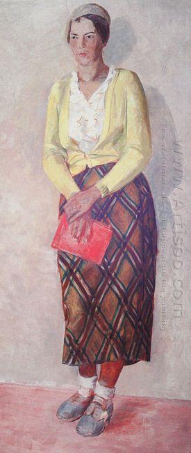 portrait s i l 1936