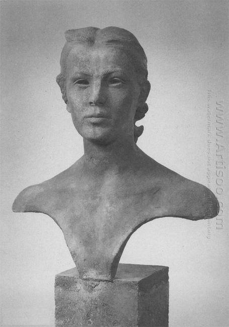 portrait s i l 1940
