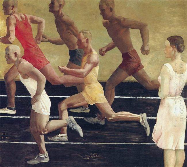running 1933