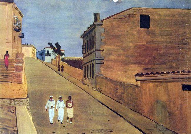 sevastopol evening 1934