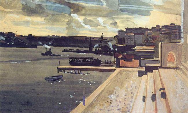 sevastopol port 1934