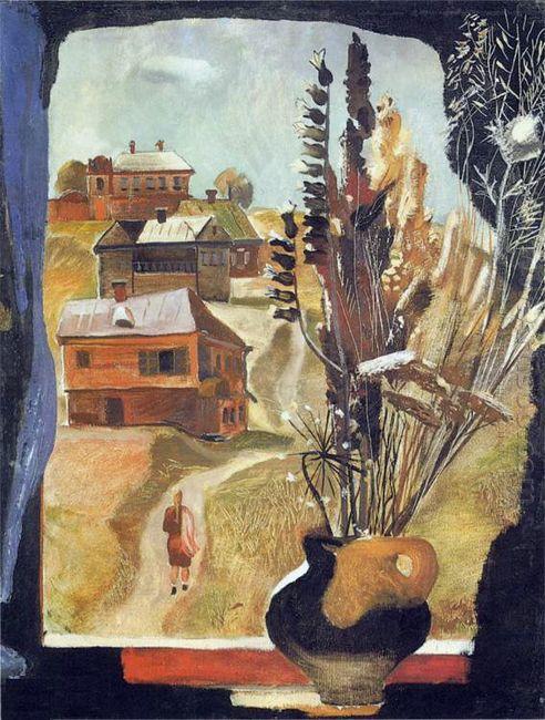 sunny day 1933