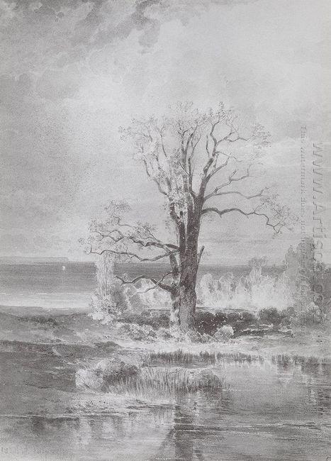 autumn landscape 1877