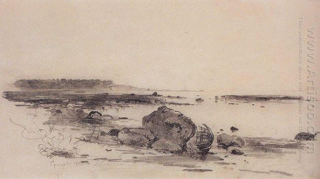 beach 1854