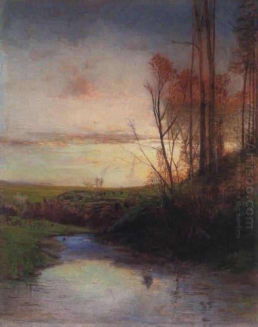 evening 1880