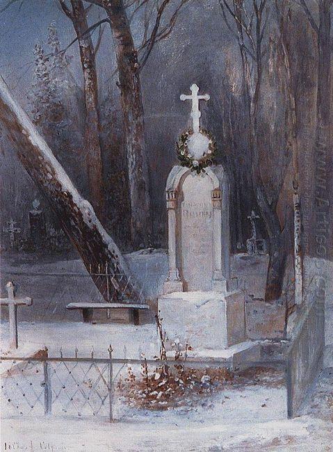 grave 1884