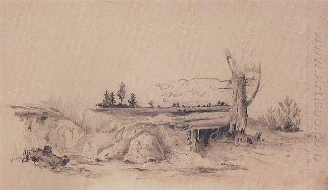 gulf of finland 1854