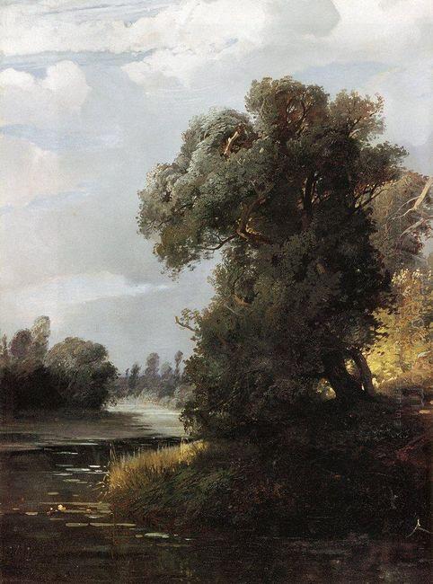 summer day 1856