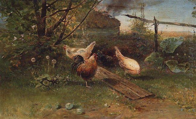 summer day 1874