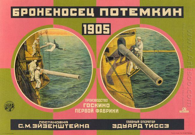 battleship potemkin 1925 1