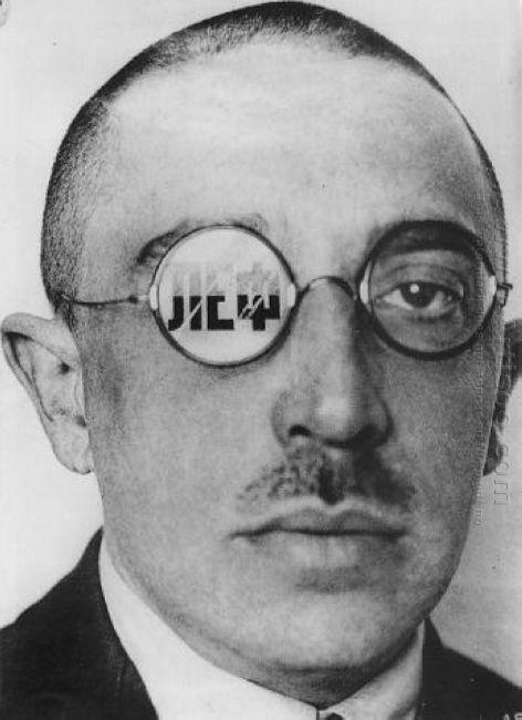 osip brik 1924