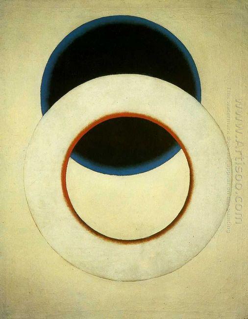 white circle 1918