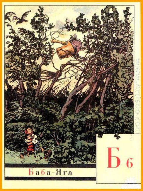 letter b 1904