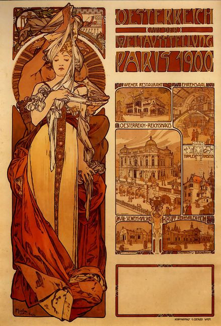 austria 1899