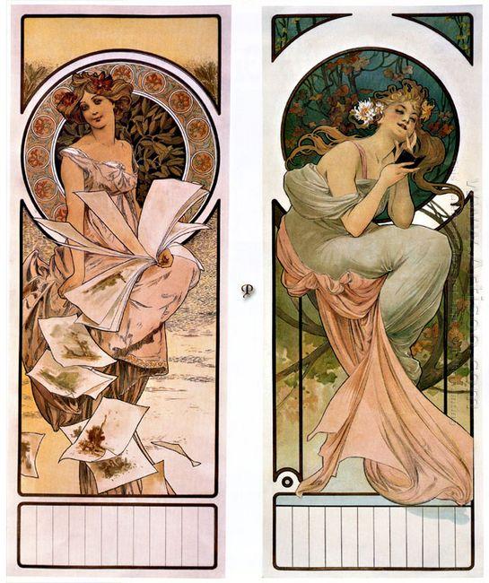 calendar champagne 1897