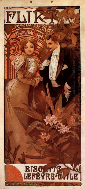 flirt lefevre utile 1899